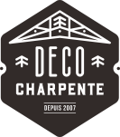 Déco Charpente Logo