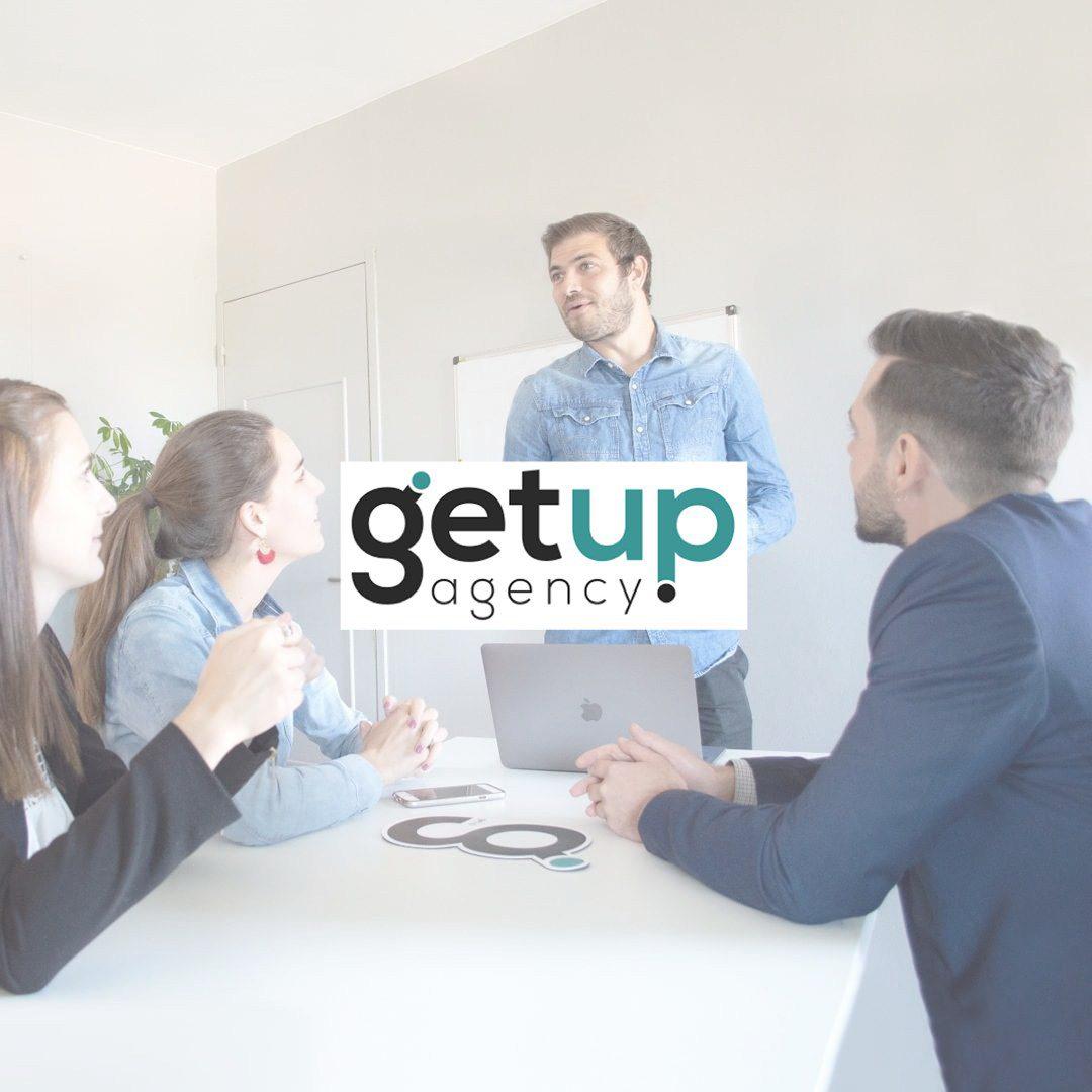 Partenaire Getup Agency