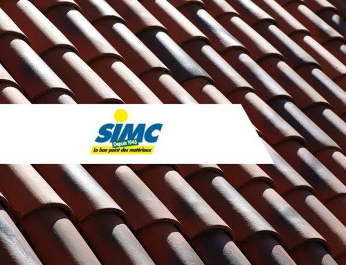 Découvrez notre partenaire Matériaux SIMC
