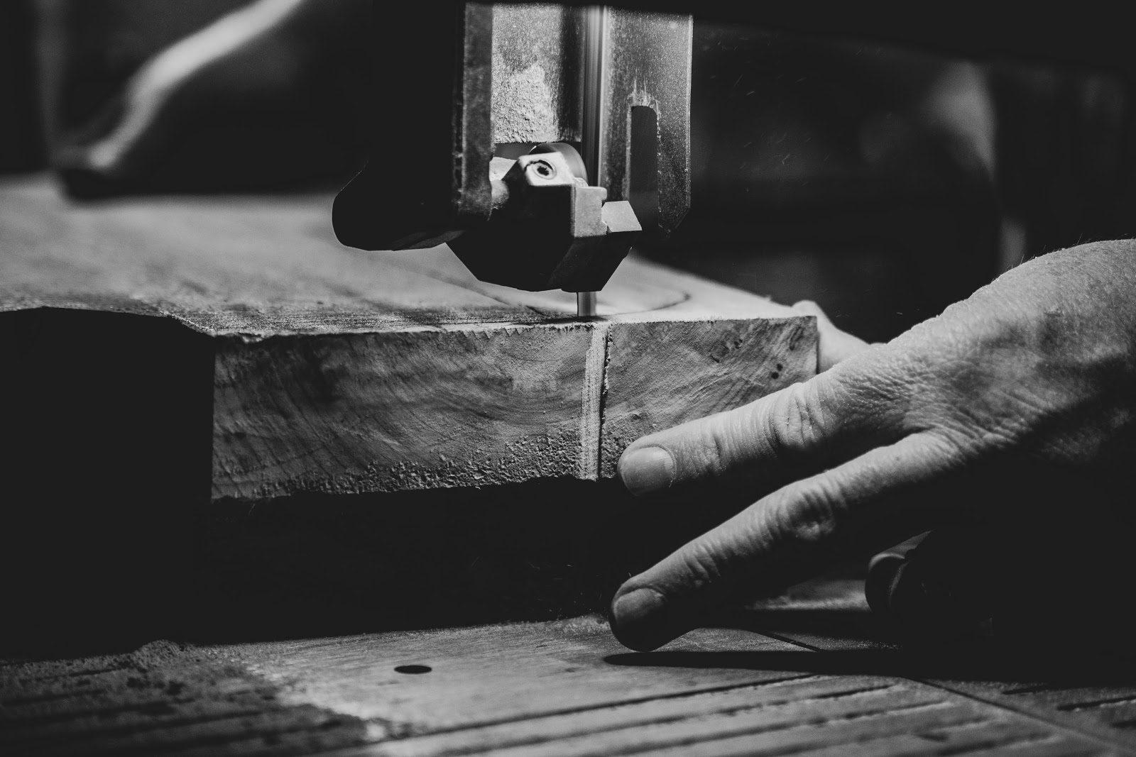 charpentier bois